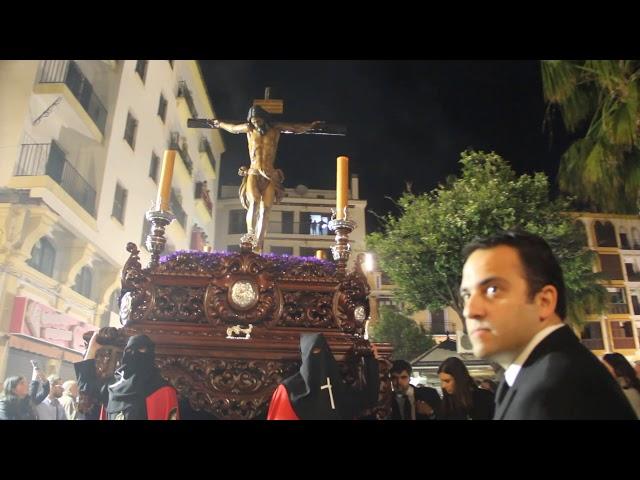 Carrera Oficial del Cristo de la Buena Muerte