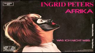 Afrika - Ingrid Peters