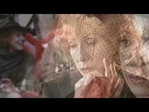 Celine Dion - Just Walk Away. Инна Чурикова. Плащ Казановы (клип)