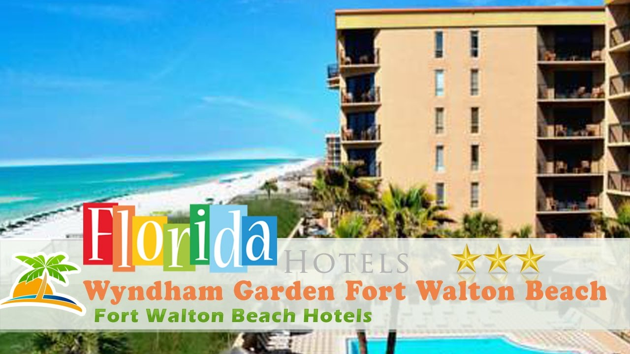 Wyndham Garden Fort Walton Beach Destin Hotels Florida