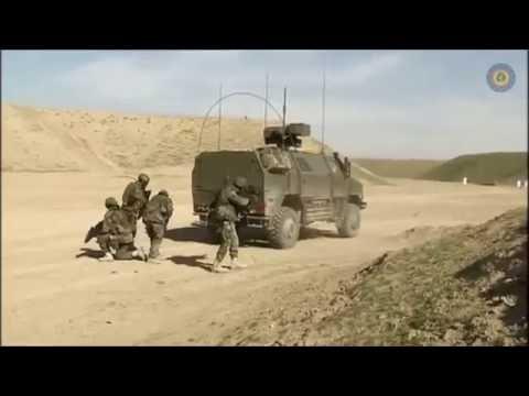 Belgian Army 2016