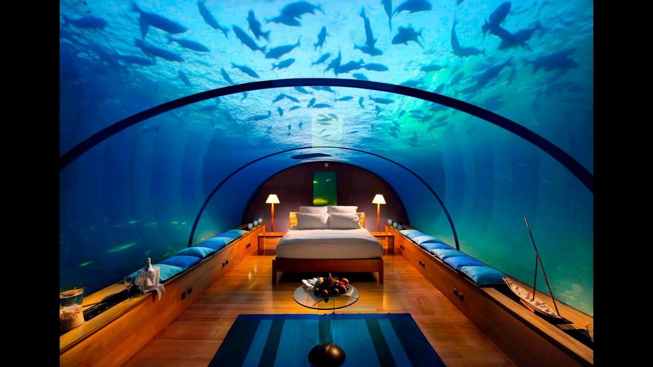 Maldives Luxury Hotels - Conrad Rangali Island