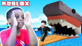 DIED AT THE LAST SECOND! - Let's Play Roblox Epic Mini Games! w/ Shiloh Playonyx - Onyx Adventures