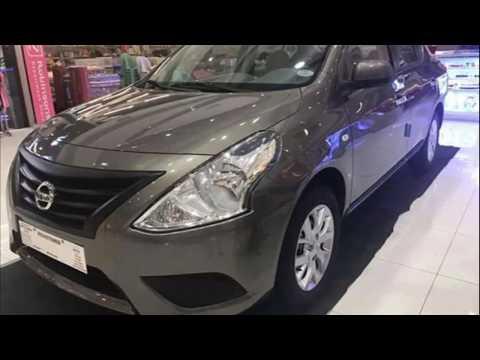New 2019 - Nissan Almera 1.2L E AT Euro 4