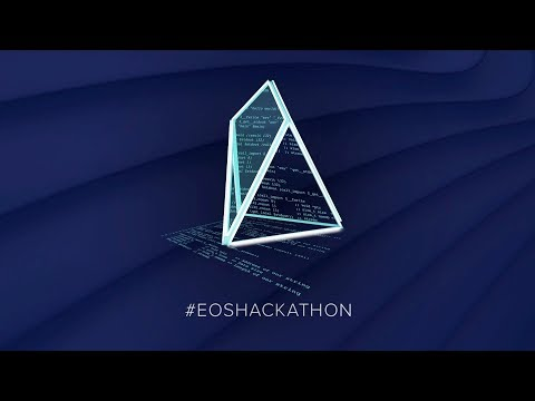 YouTube - EOS Global Hackathon London Closing Ceremony