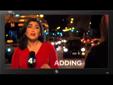 New 2013 NBC Washington, DC News 4 Commercial featuring Shomari Stone