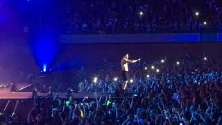 "Baixar ""Demons"" + AMAZING Speech - Imagine Dragons Evolve Tour in Lisbon, Portugal"