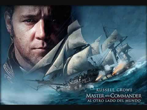 BSO Master and Commander -