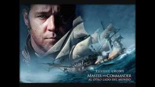 "BSO Master and Commander - ""Mozart: Violin Concerto No.3 in G, K.216 - 3. Rondo - Allegro"" #3"