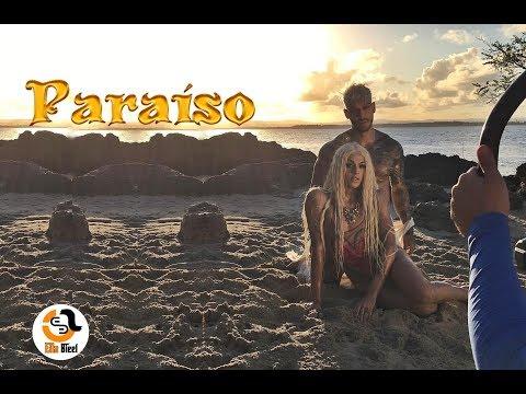 Lucas Lucco feat. Pabllo Vittar - Paraíso | MAKING OFF |