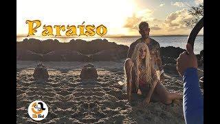Lucas Lucco Feat Pabllo Vittar Paraíso Making Off