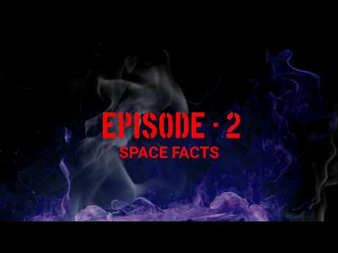 Space Facts || SF