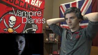 The Vampire Diaries - Season 3 Episode 6 (REACTION) 3x06