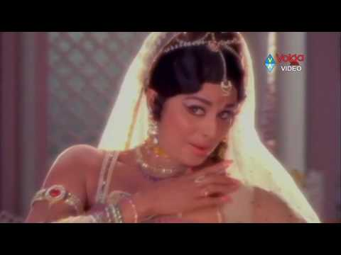 Bhakta Tukaram Movie Video Songs || Poojaku Velayara Song || Akkineni Nageswara Rao, Kanchana