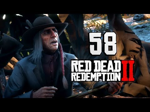 "Let's Play Red Dead Redemption 2 - Part #58 | ""RAINS FALL IS EEN PRACHTIG MENS!"" 