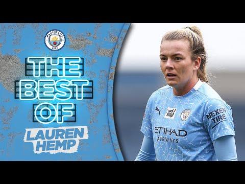 BEST OF LAUREN HEMP   PFA Women's Young Player of the Year