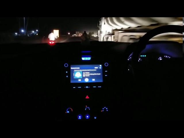 Teri Yaad    Hyundai Creta Driving    Night Drive     Status For Love