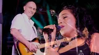 "Steve Pomeranz Band Performance of ""Shallow"" at ""Music Under the Stars"" Pompano Beach,"