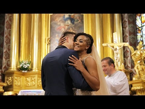 KATRIN & ŁUKASZ / WEDDING DAY