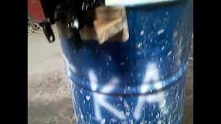 Стиральная машина 'Малютка'(, 2012-05-08T12:04:04.000Z)