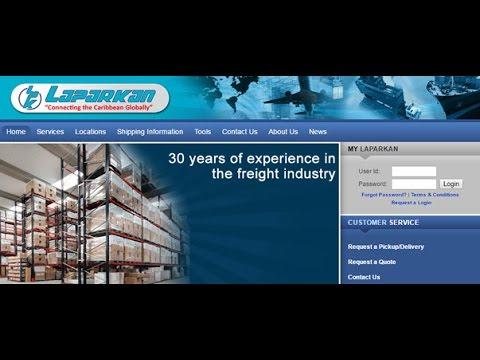 Laparkan Cargo Tracking,Laparkan Air Cargo Tracking Status