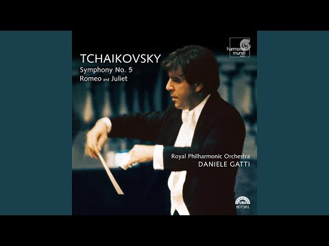 Symphony No. 5 In E Minor, Op. 64: III. Valse: Allegro Moderato