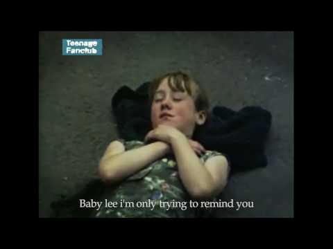 Teenage Fanclub  - Baby Lee . ( Lyrics )