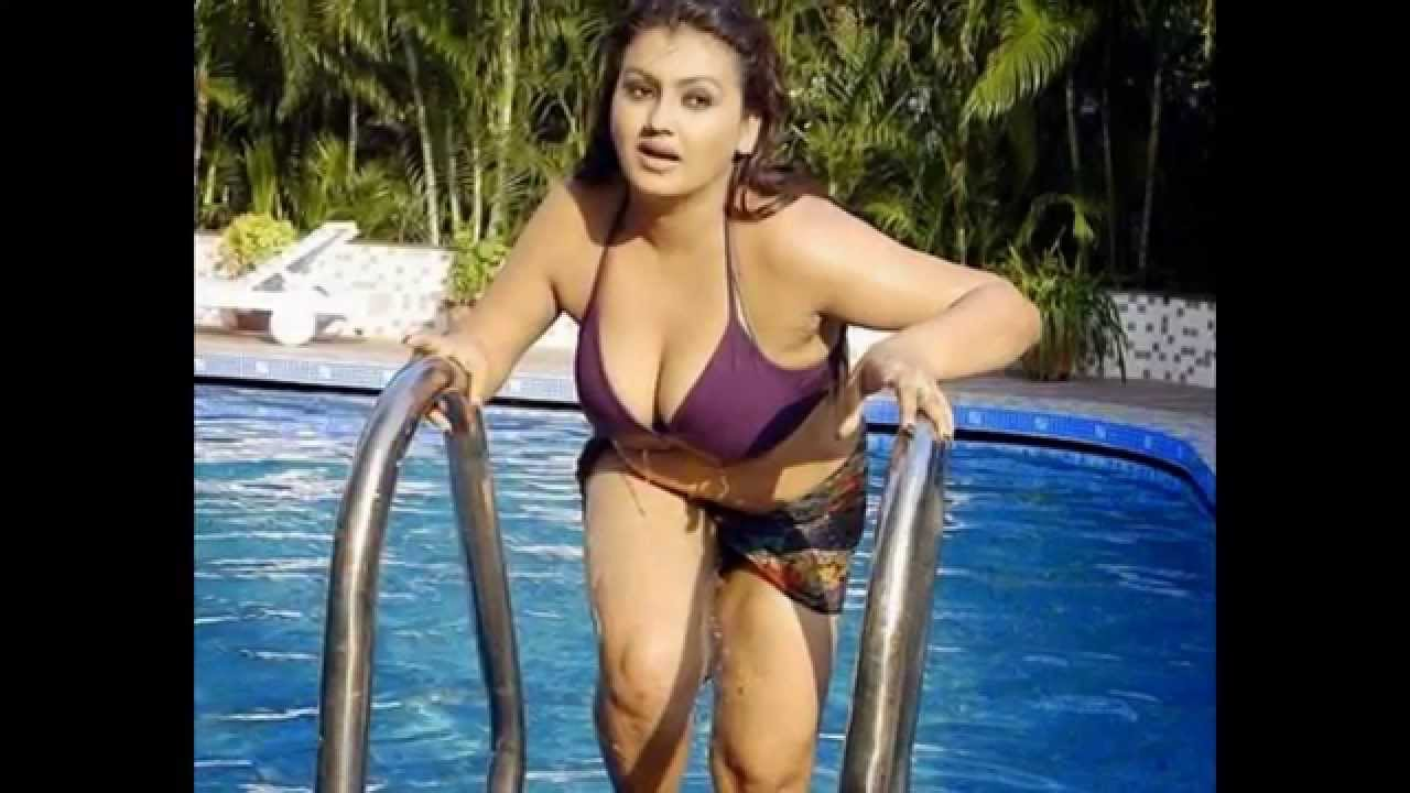 Sona Nair Hot - Youtube-6440
