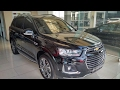 In Depth Tour Chevrolet Captiva 2.0 LTZ FWD - Lupa Nyebut Harga 445jt he..he..