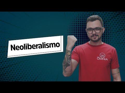 Neoliberalismo - Brasil Escola