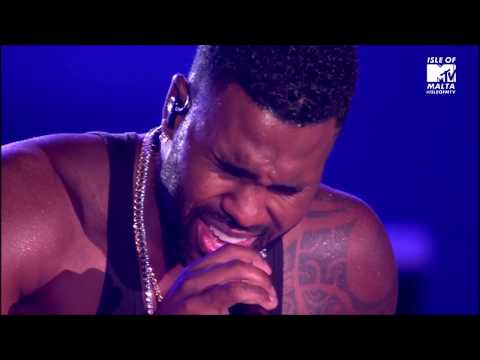 Jason Derulo - Marry Me  (Live From Malta) 2018
