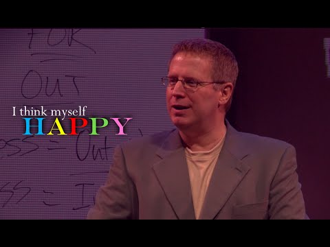 """I Think Myself Happy"" Part 2 – Pastor Raymond Woodward"