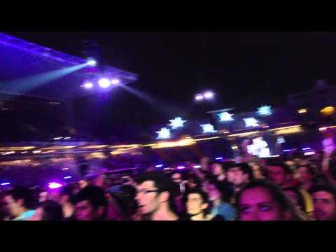 Muse - Undisclosed Desires - Estadi Olimpic Lluis Companys - Barcelona