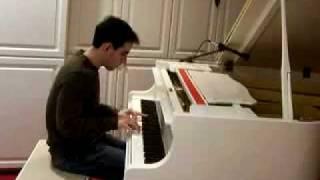 Broadway Piano Medley 3