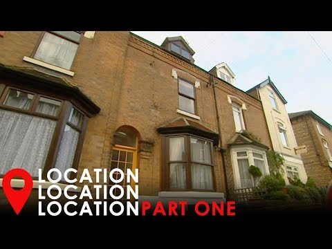Moving To Nottingham From London Part One | Location, Location, Location