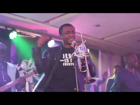Download Olowogbogboro Nathaniel Bassey ft. Wale Adenuga (Live In Israel)
