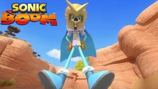 Download lagu Sonic Boom | Next Top Villain | Episode 44