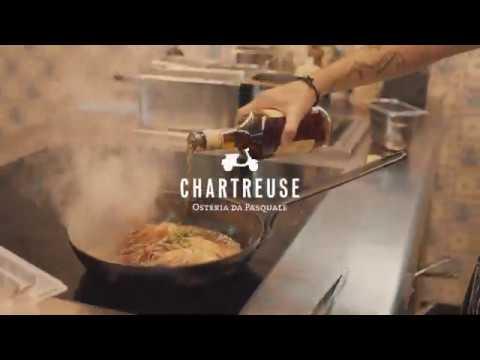 Imagevideo Chartreuse – Osteria da Pasquale 🤤🥩🍝