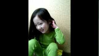 Korean Baby does Gwiyomi Player