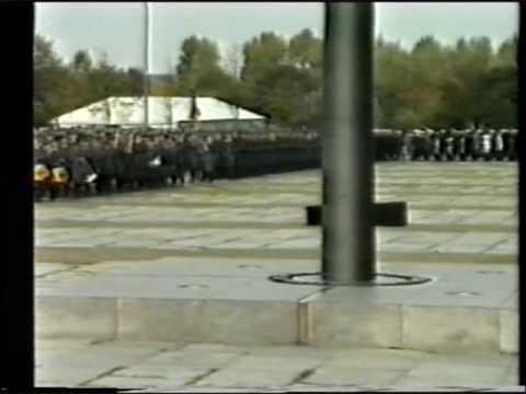 Willy Brandt Beerdigung