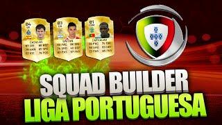 fifa 16 squad builder liga portuguesa 45k 50k