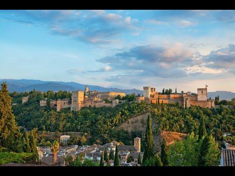 Introducing Andalucía