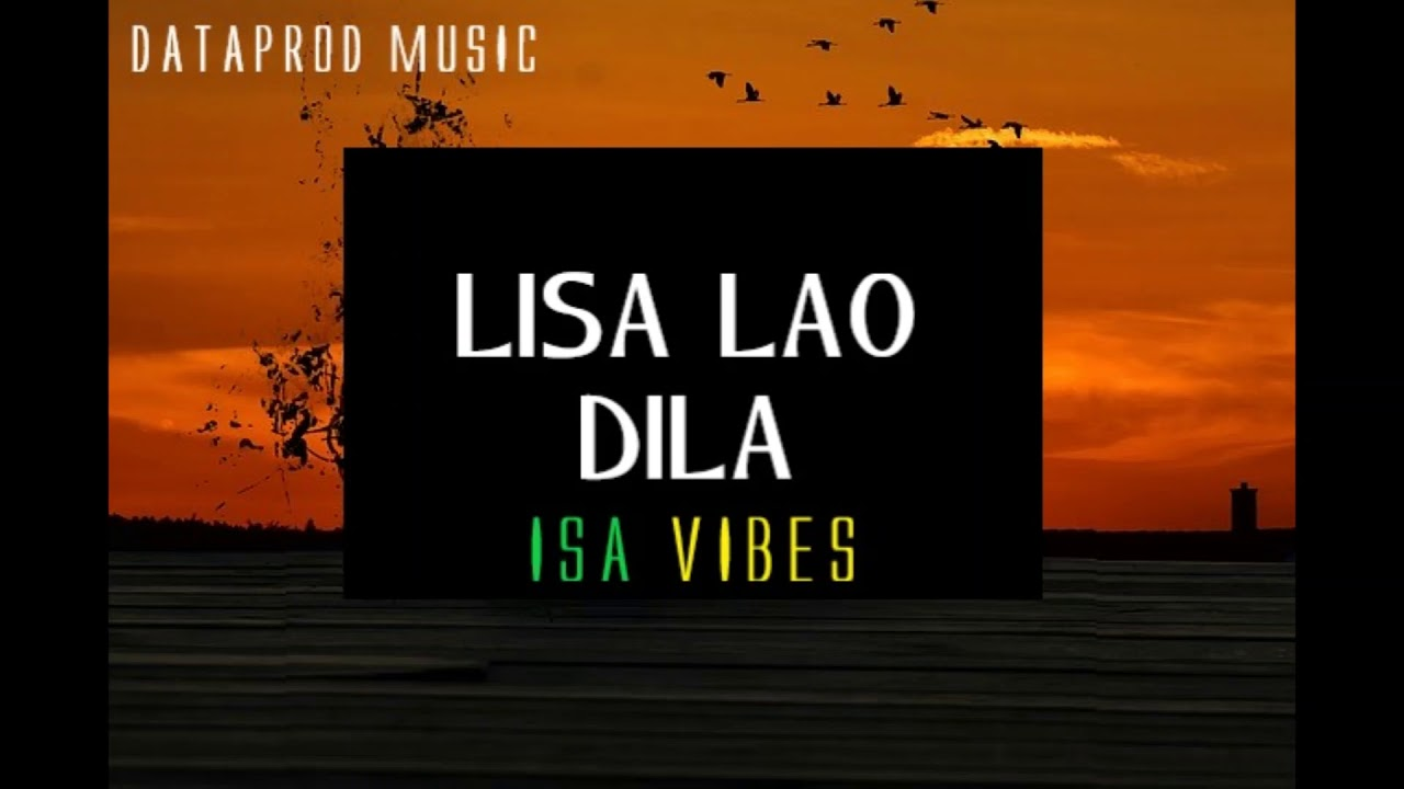 Download Lisa Lao Dila-(Dataprod Official Music)