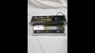 우림 자동 약포장기 모델  505