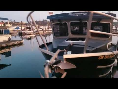 Duckworth 28 Offshore performance,Speed and fuel economy