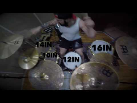 Levinedrums.com Is Live