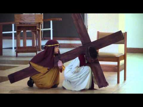2015 Stations of the Cross