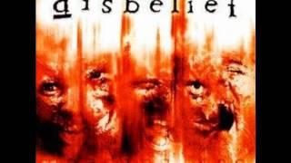 Disbelief - Inside My Head