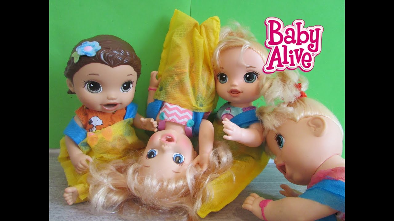 baby alive kings court - HD2000×1500