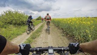 KERUCOV .ro: [VIDEO] Traseu MTB Bucuresti - Cozieni - Sindrilita - Cojesti - Belciugatele - Branesti